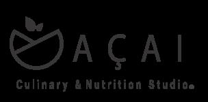 AÇAÍ  Culinary & Nutrition Studio