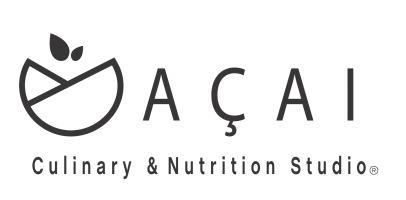AÇAÍ  Culinary & Nutrition Studio
